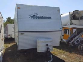 Salvage Coachman CAMPER