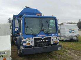 Salvage MACK ALL MODELS